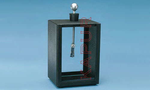 Gold Leaf Electroscope - Gold Leaf Electroscope Manufacturers,Gold